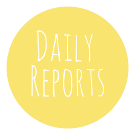 Infant Daily Reports Avant Garde Tulsa
